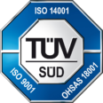 LOGO TUV TRIPLE CERT_Transparent