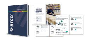 Nuevo Catálogo ARCO 2021